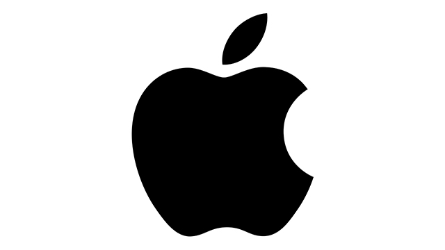 103 Apple Logo
